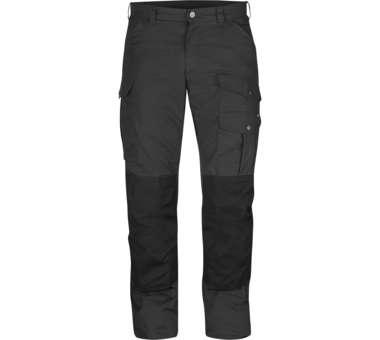 Barents Pro Winter Trousers dark grey   46