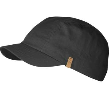 Abisko Pack Cap dark grey