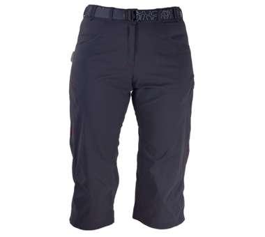 Flex Lady 3/4 Pants iron | S