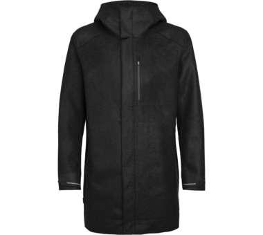 Men's Ainsworth Hooded Jacket black | M