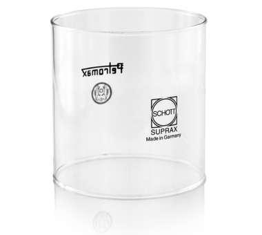 Ersatzglas klar HK500