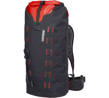 Gear-Pack red | 40 L