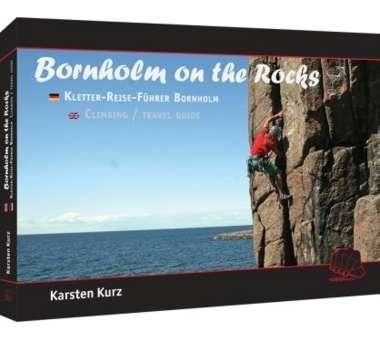 Bornholm on the Rocks - KletterReiseFührer