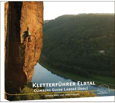 Kletterführer Elbtal (Labske Udoli)