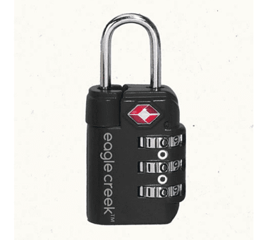 Travel Safe TSA Lock