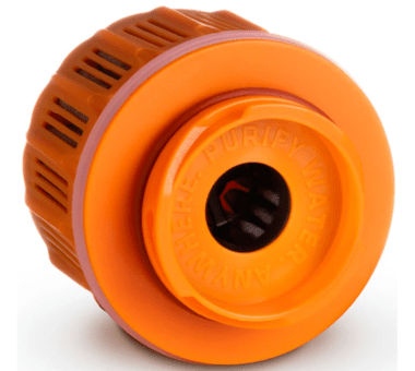 Geopress - Replacement Cartride
