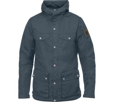 Greenland Jacket dusk | M