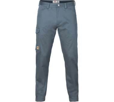 Greenland Stretch Trousers Men dusk | 48