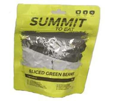 Slices Green Beans - 30g