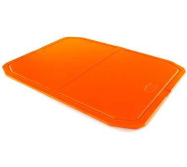 Folding Cutting Board - orange