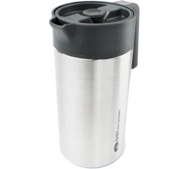 Outdoors Glacier Stainless JavaPress