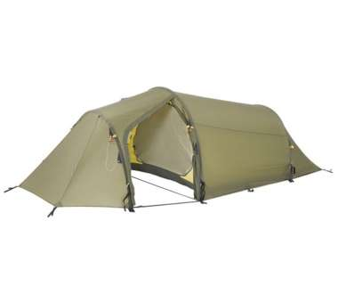 Lofoten Pro Camp 3 - grün