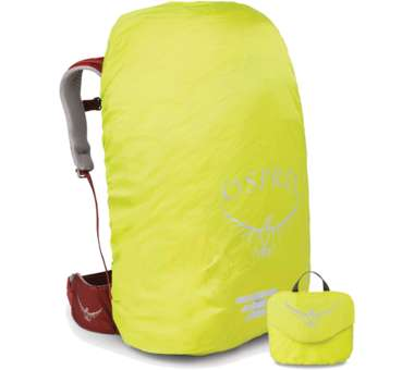 Ultralight High Vis Raincover
