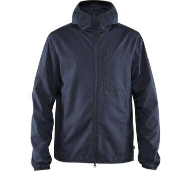 High Coast Shade Jacket Men navy | S