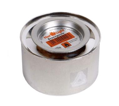 Hot Light Brennpaste 200g Dose
