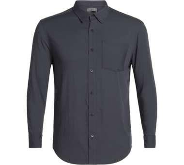 Steveston LS Flannel Shirt Men