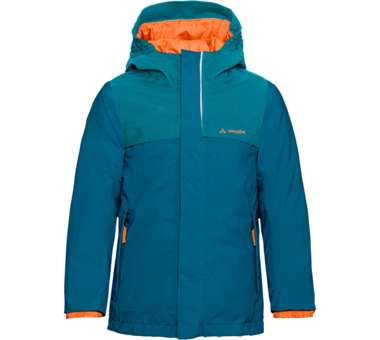 Kids Igmu Jacket Girls pacific | 116