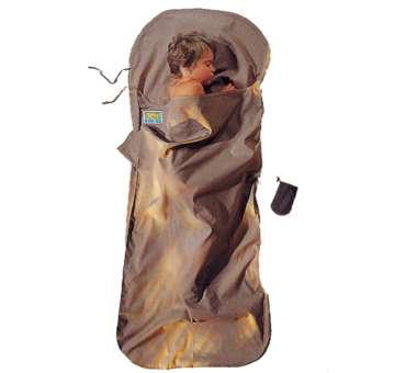 Inlet Kinder Travelsheet Baumwolle