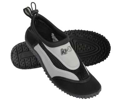 iQ Aqua Shoe Yap Men black | 45.0