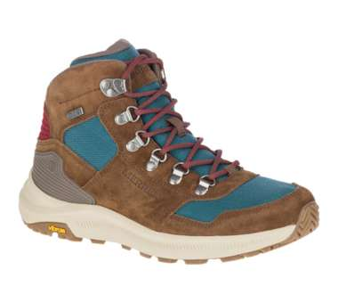 Ontario 85 Mid WP Women dragonfly | 38,0