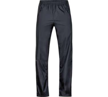 Precip Full Zip Pant Men black | XL