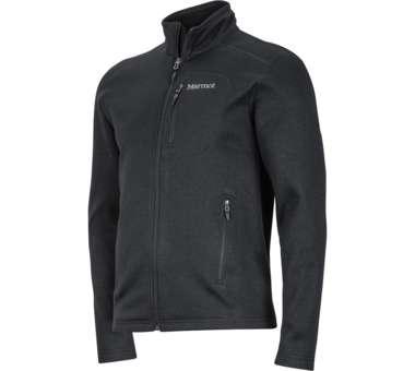 Drop Line Jacket black | M
