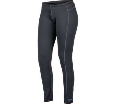 Stretch Fleece Pant Women black | S