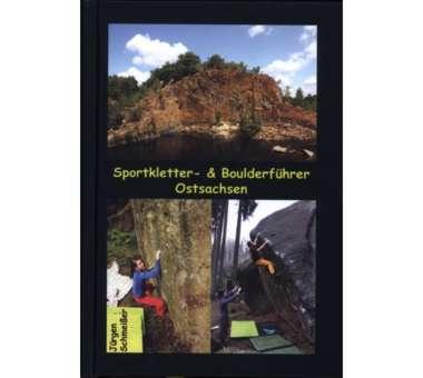 Kletter- & Boulderführer Ostsachsen