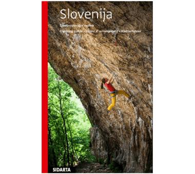 Kletterführer Slowenien, Auflage 2017