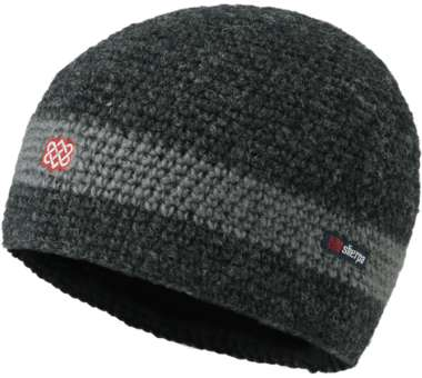 Renzing Hat monsoon grey