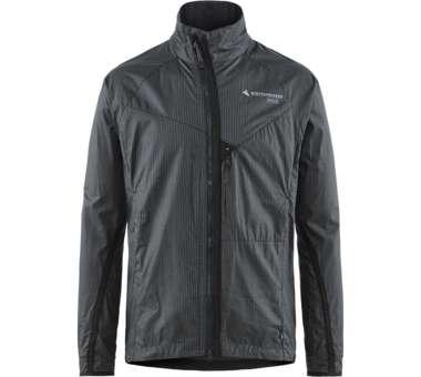Ansur Windproof Jacket raven copper | S