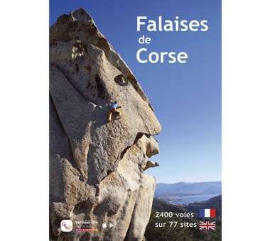 Kletterführer Korsika Falaises de Corse, 6. Auflage