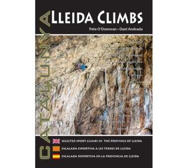 Kletterführer Lleida