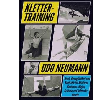 Klettertraining