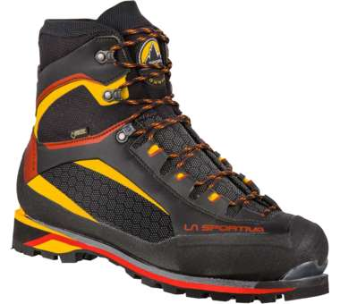 Trango Tower Extreme GTX black/yellow | 40,0