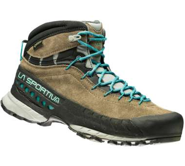 TX4 Mid Woman GTX taupe/emerald | 38,0