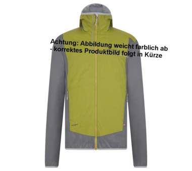 Zeal Jacket