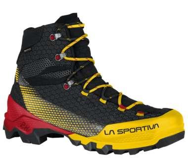 Aequilibrium ST GTX Men black/yellow   42,0