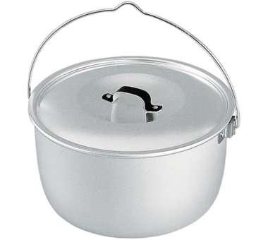 Lagerkessel 2,5 Liter