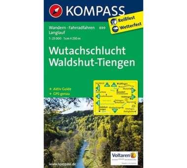 WK Wutachschlucht-Waldshut-Tiengen