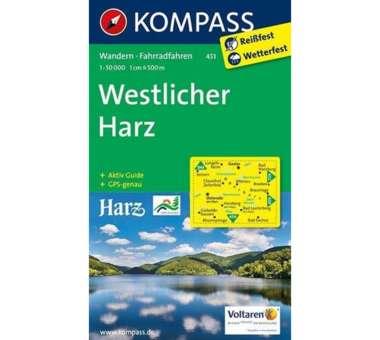 WK Westlicher Harz