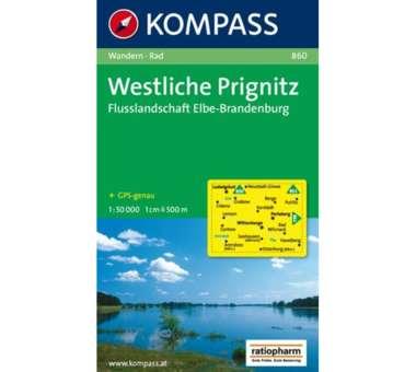 WK Westliche Prignitz-Flusslandschaft El