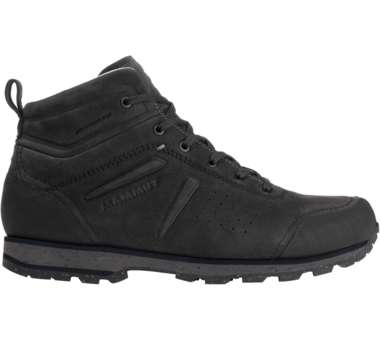 Alvra II Mid WP Men phantom-dark titanium | UK 7,5