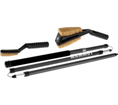 Brush Stick Package - black