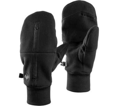 Shelter Glove black | 07