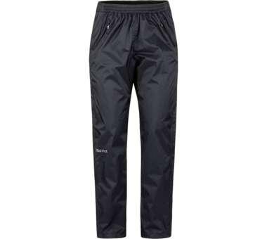 Womens PreCip Eco Full-Zip Pants