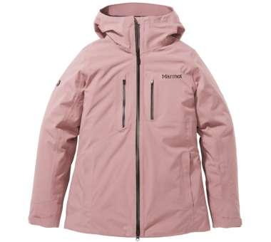 Featherless Component Jacket Women