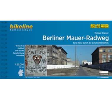 Berliner Mauer Radweg