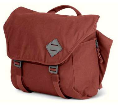 Nick the Messenger Bag 13 L - Kuriertasche