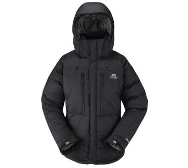 Annapurna Jacket - men black | S